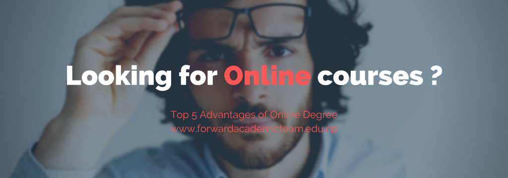top 5 benefits of online learning