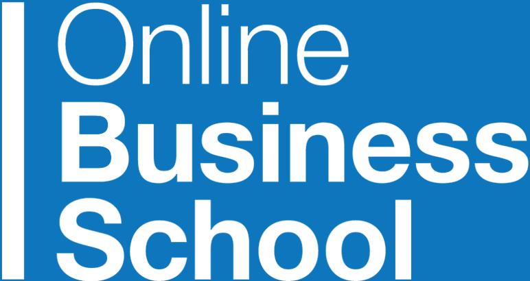online business school